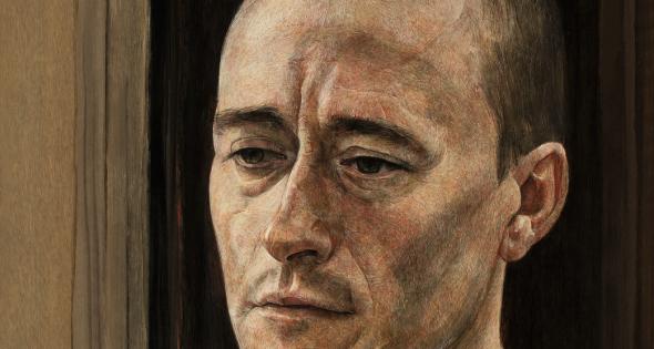 """Artur Ramon Art explora l'art del retrat a través de l'exposició """"l'Enigma de la mirada"""""""