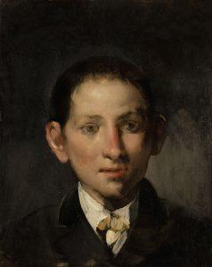 Eduardo-Rosales-retrato-niño