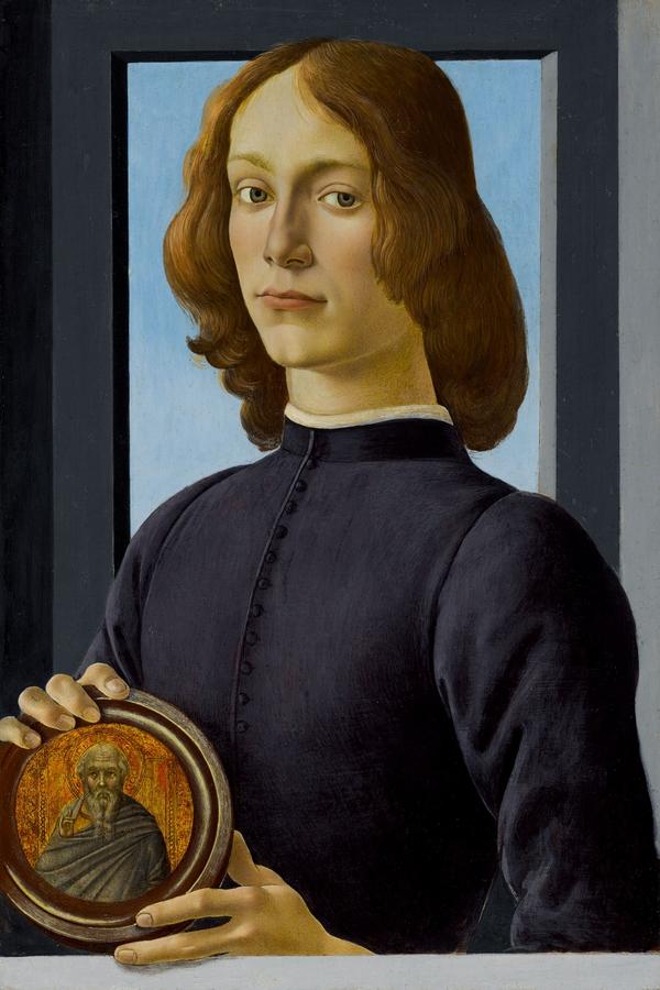 A propósito de Botticelli