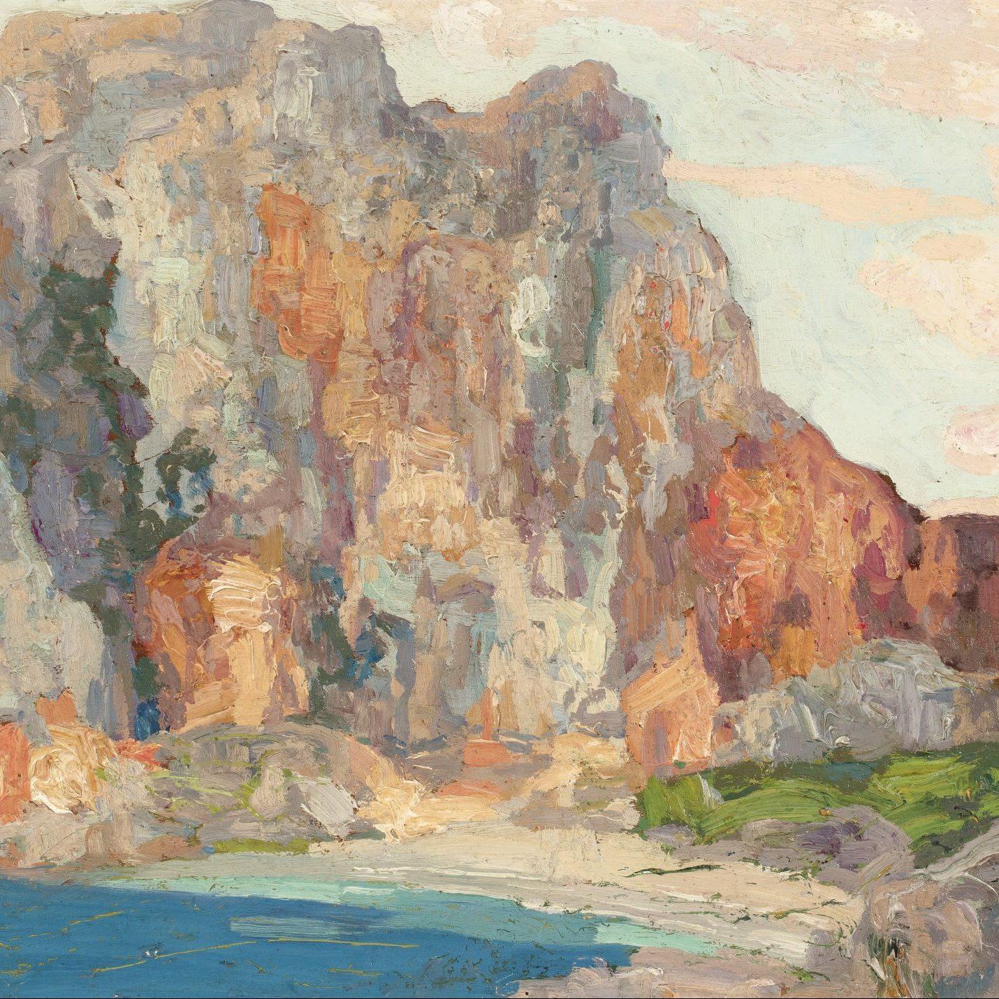 Spanish Modern Landscapes