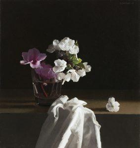 Pere Santilari, Flores de ciruela