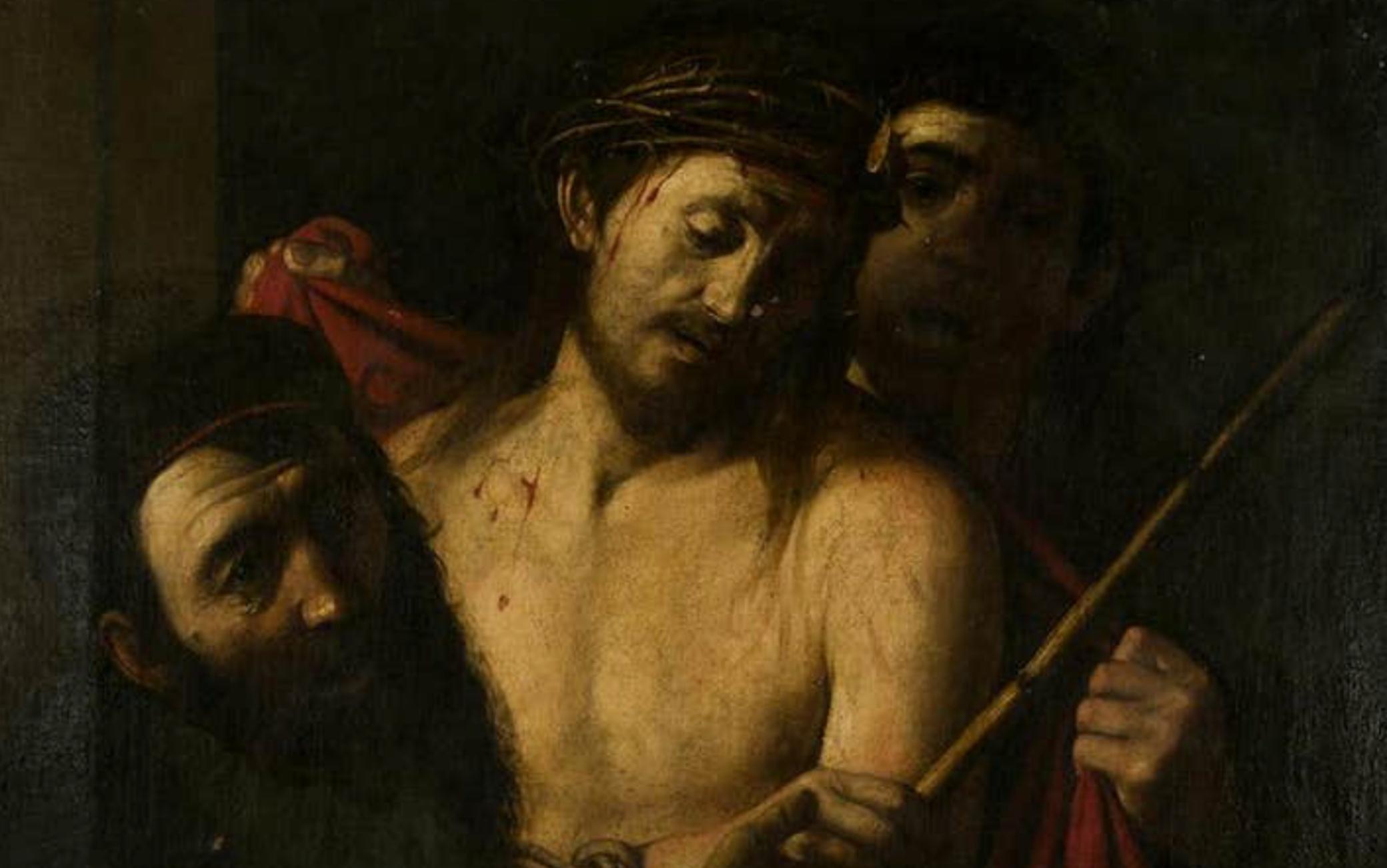 El Caravaggio de Madrid