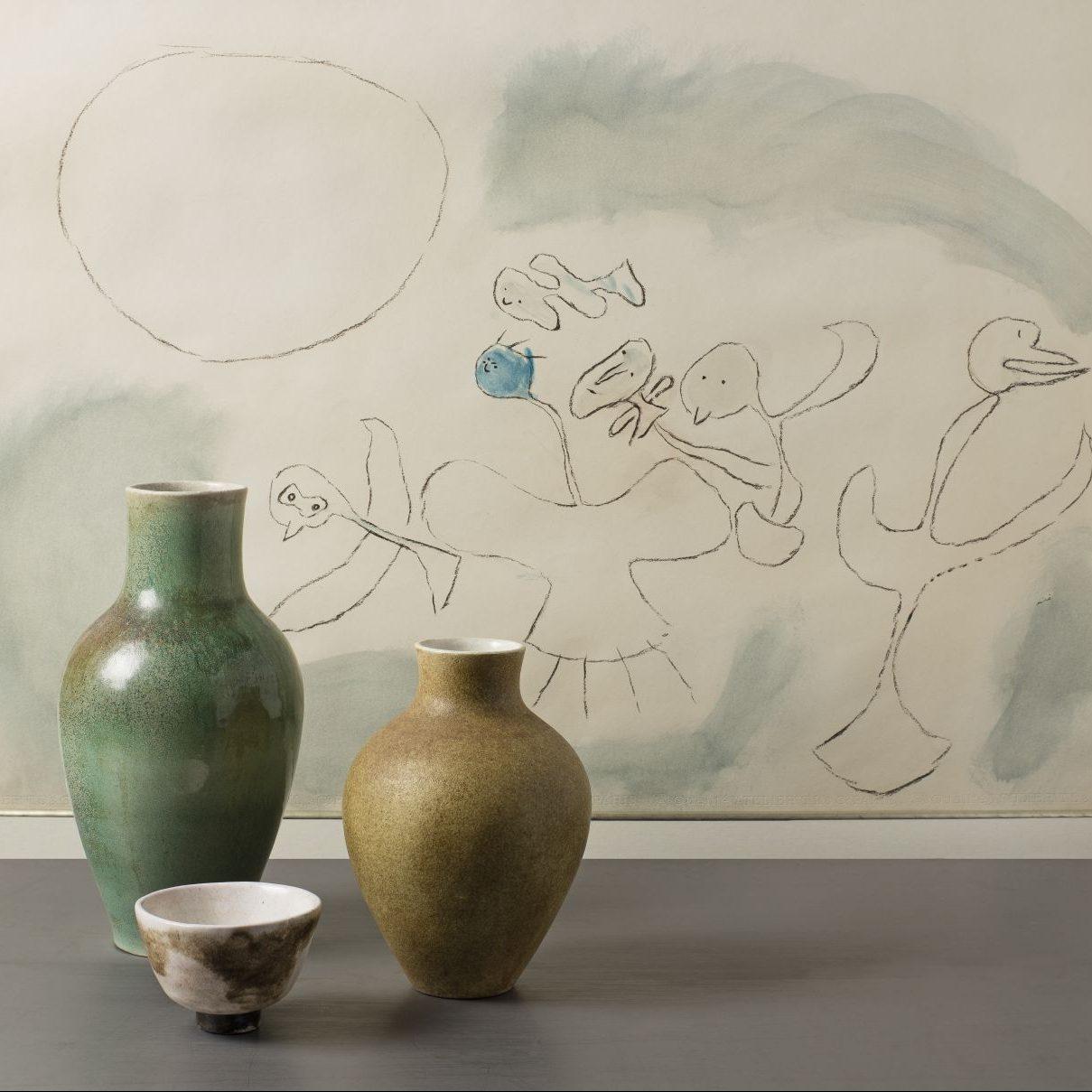 Artigas – Miró