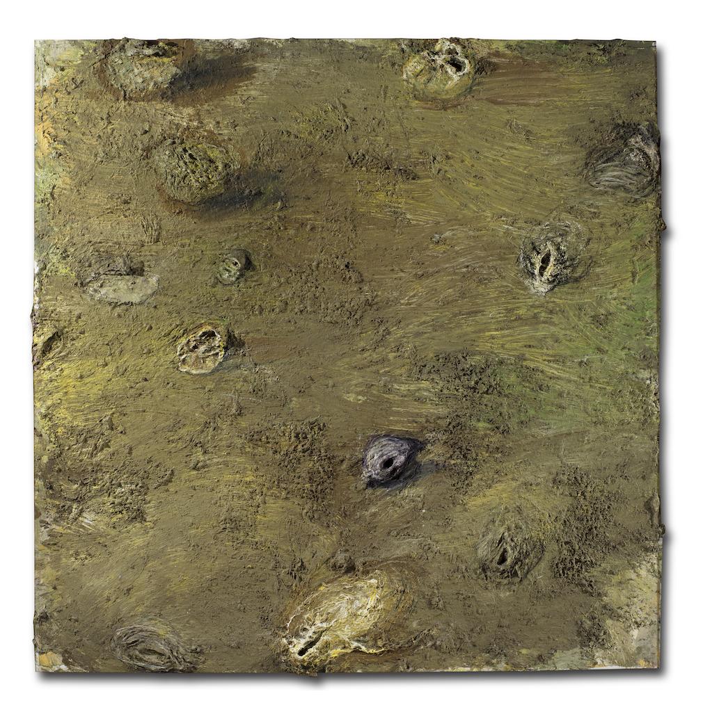 Miquel-Barceló-pintura-abstracta