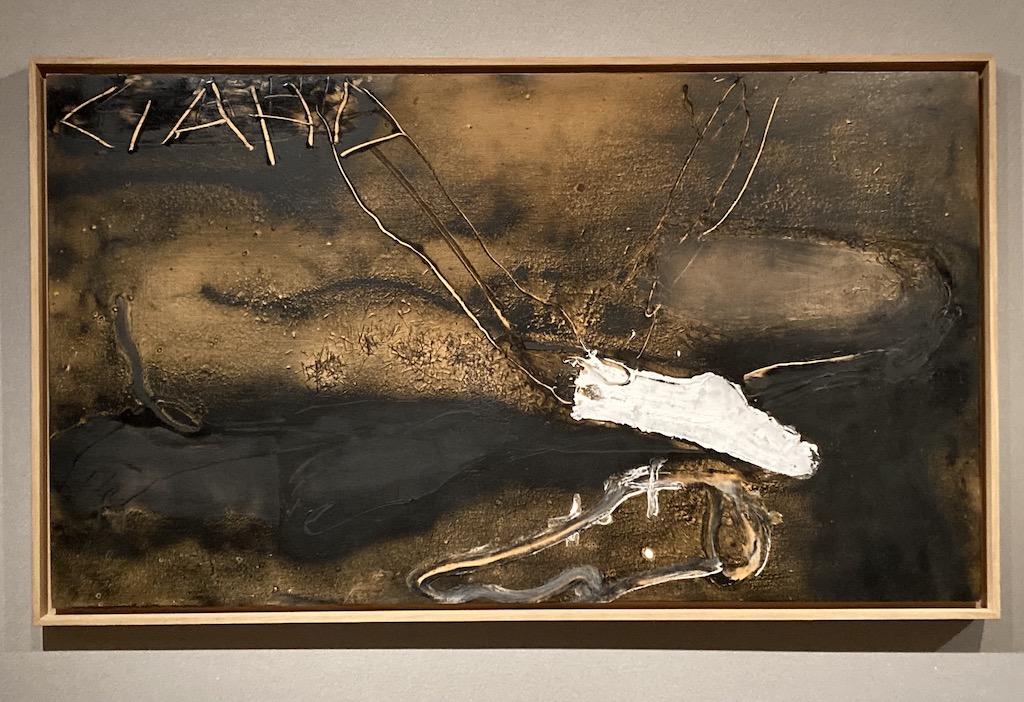 Antoni-Tàpies-pintura-abstracta-1989