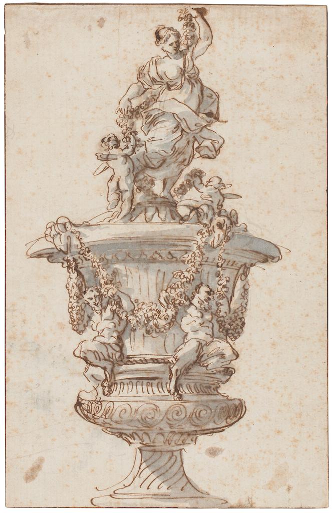 Stefano-Maria-Legnani-old-master-drawing